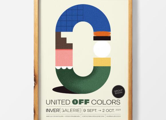 United off Colors (9 septembre – 2 octobre 2021)